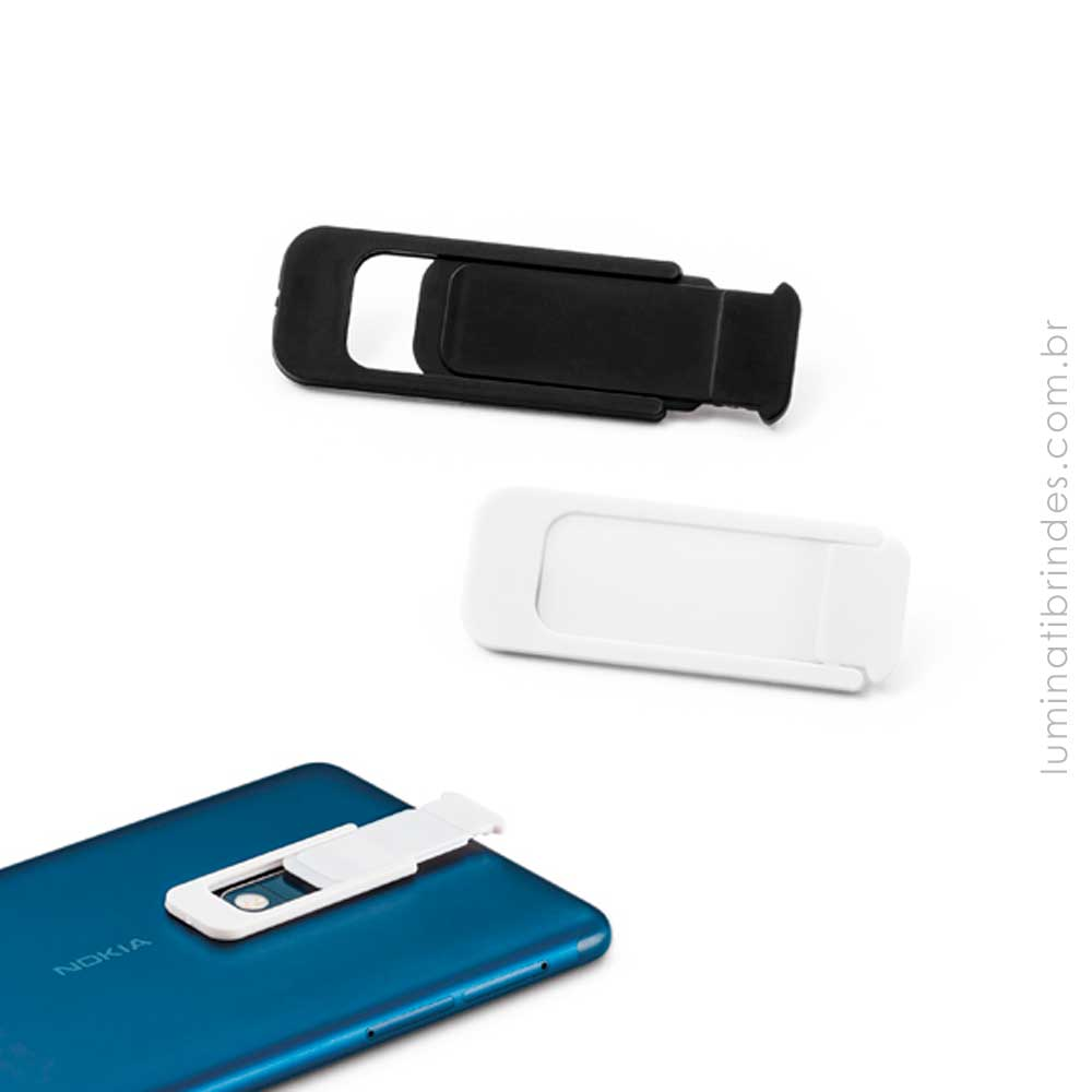 Webcam Cover - Capa de segurança