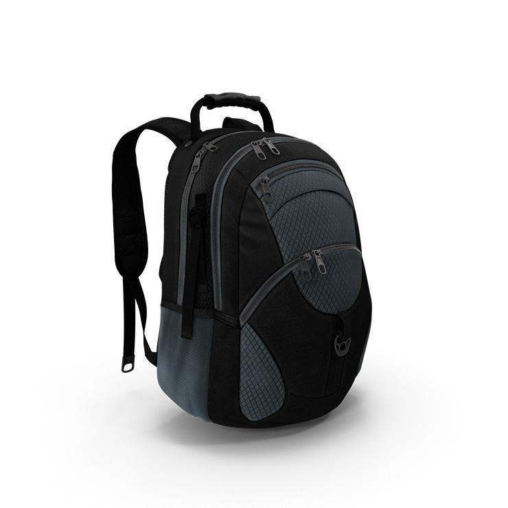 Conheça as regras para executivos que usam mochila no trabalho