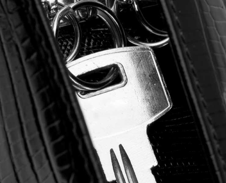 Mais seguras, fechaduras digitais ainda são pouco utilizadas em casas